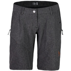 Maloja RosinaM. Multisport Shorts Dame moonless